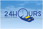 24Hours | Rental Car Service
